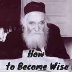 016 How to Become Wise – Shavuos