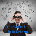 025 You Got to Get in to Get Out – A Jewish Mind