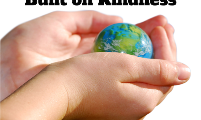 043 Why the World is Built on Kindness – Everyone Needs Something