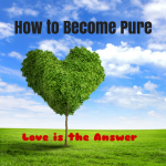 How to Become Pure