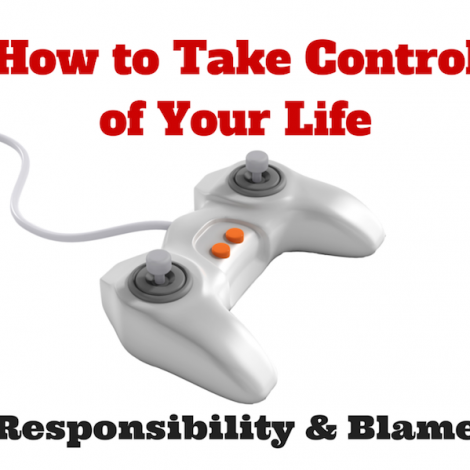 how to take control of responsibilities