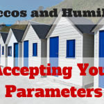 Special Holiday Edition - Accepting Your Parameters - Succos and Humility