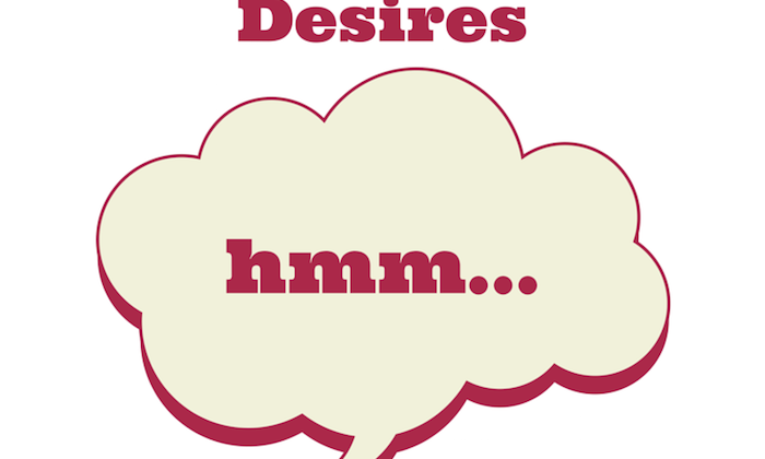 Torah Portion of the Week – Bereishis – Justifying Our Desires - Matter Over Mind