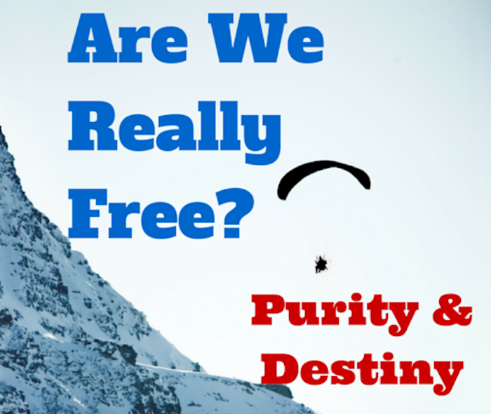 Vayeishev – How Much Free Will Do We Really Have - Purity and Destiny