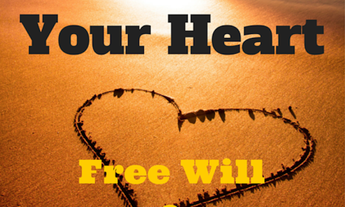 085 God Wants Your Heart – Free Will and Punishment