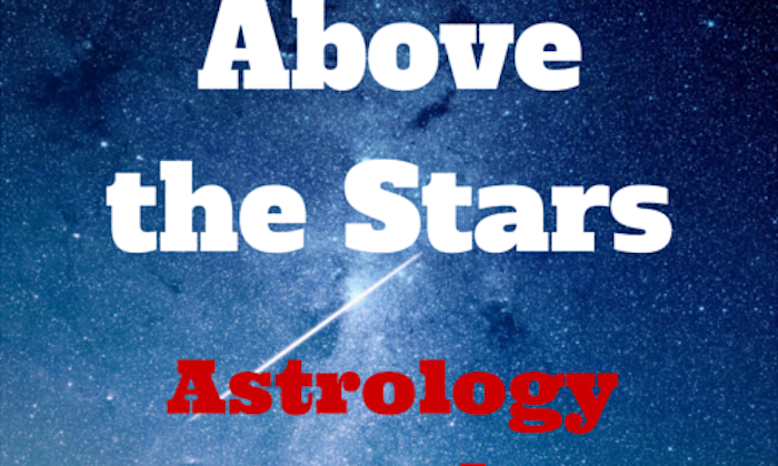 Reaching Above the Stars - Astrology and Passover
