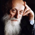 Be a Mentch – Rabbi Abraham Twerski